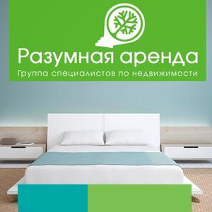 Аренда квартир и офисов Шаховской