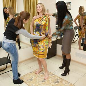 Ателье по пошиву одежды Шаховской