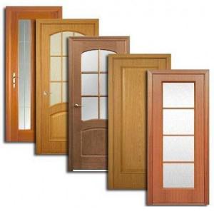 Двери, дверные блоки Шаховской