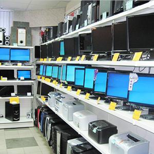Компьютерные магазины Шаховской