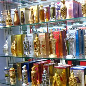 Парфюмерные магазины Шаховской