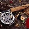 Охотничьи и рыболовные магазины в Шаховской