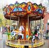 Парки культуры и отдыха в Шаховской