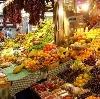 Рынки в Шаховской