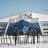 Спортивные комплексы в Шаховской