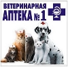 Ветеринарные аптеки в Шаховской