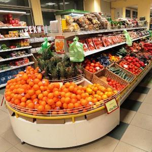 Супермаркеты Шаховской