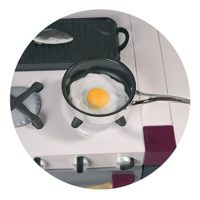 Кафе-бар Аут - иконка «кухня» в Шаховской