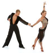 Школа танцев Радуга - иконка «танцы» в Шаховской
